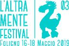 L'Altra Mente Festival logo 2019